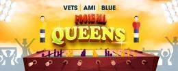 Foosball Queens