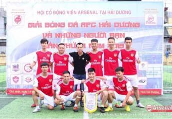 Điểm tên các đội bóng tham dự AFC Miền Bắc 2020|| AFC Bắc Ninh – Cùng chơi, cùng tận hưởng!