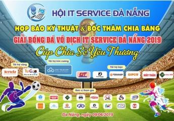 Giới thiệu giải IT Service Đà Nẵng lần 2 năm 2019