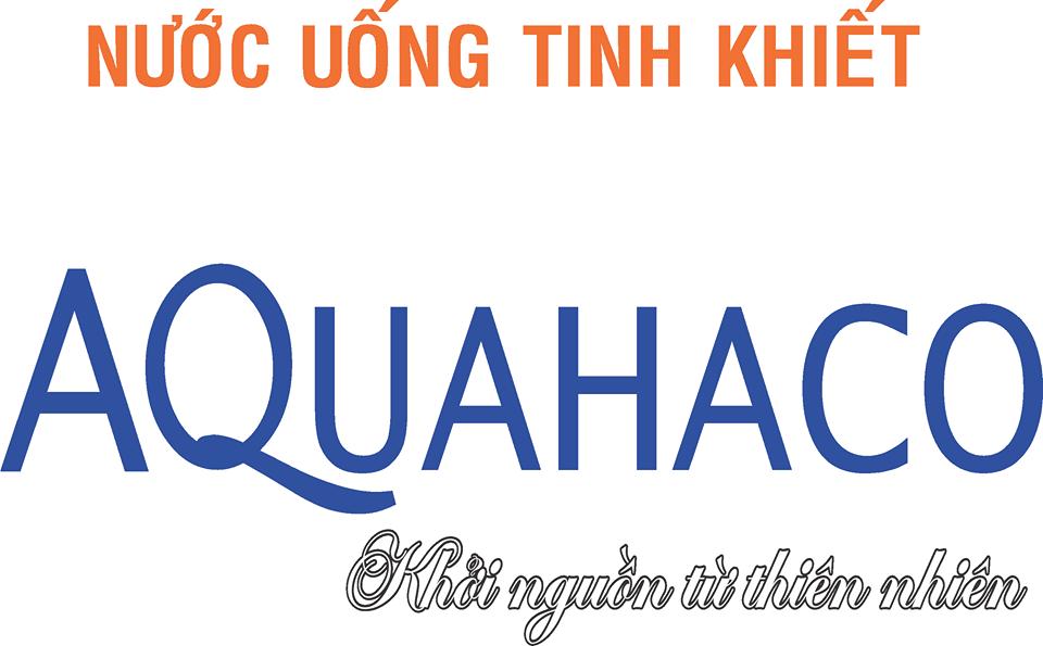 Nước uống tinh khiết Aquahaco
