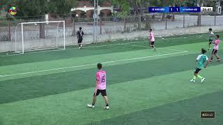 Highlights: LÊ VĂN HƯU - LÝ THƯỜNG KIỆT | Vòng 2 - Giải bóng THPT Thanh Hóa
