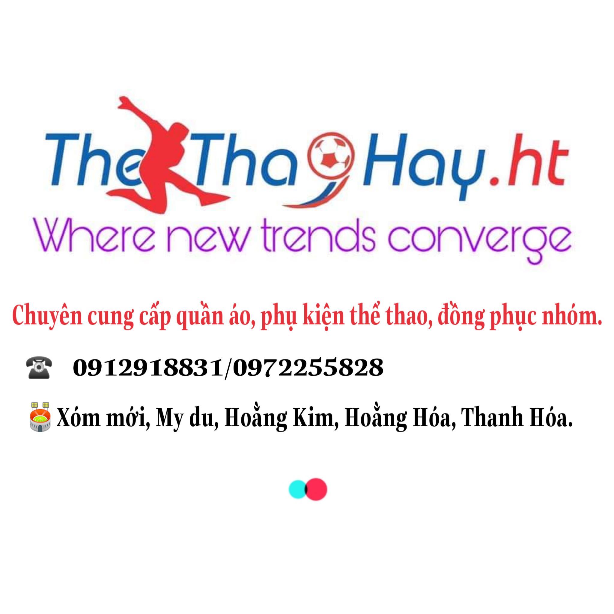 Thethaohay.ht