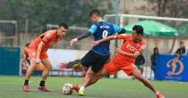 Vòng 1/16 Vô địch sân 7: Tuấn Sơn đả bại Thành Đồng