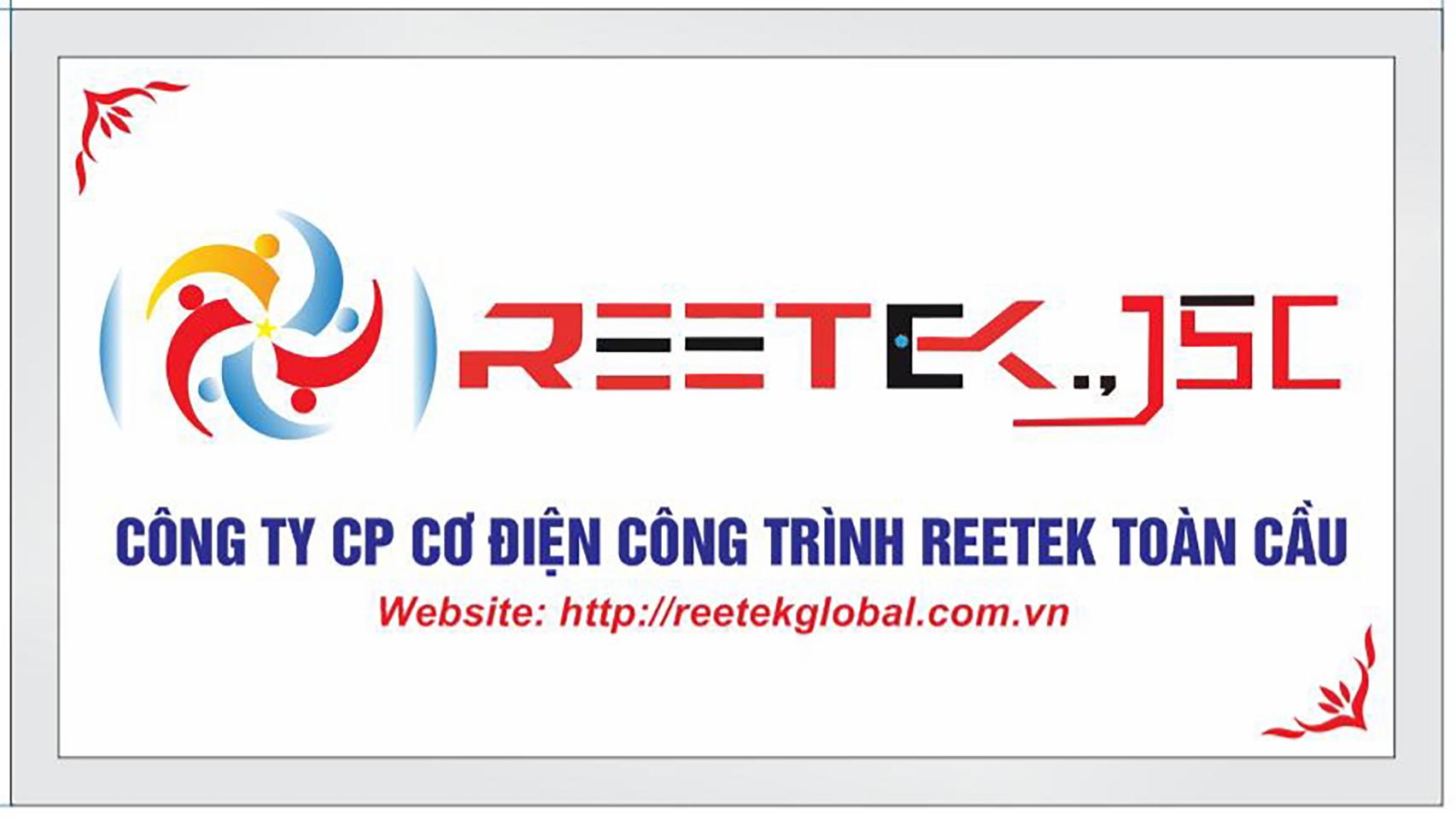 ReeTek