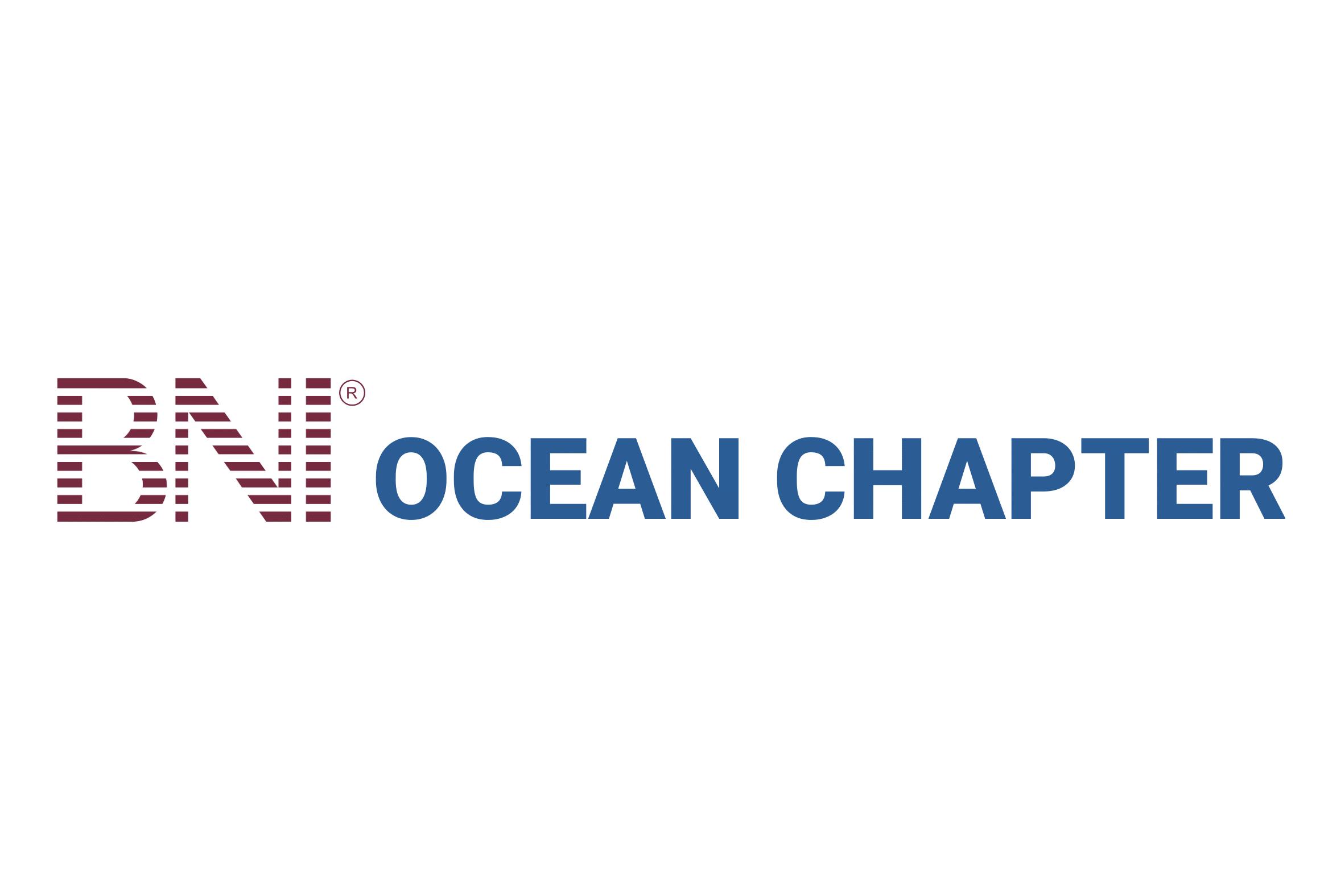 BNI Ocean Chapter