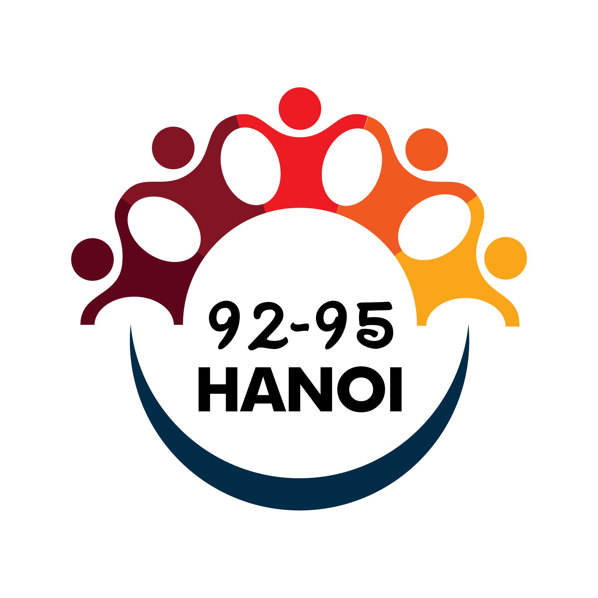 Cúp Mùa Xuân 92-95 Hà Nội Lần thứ 3 - 2019