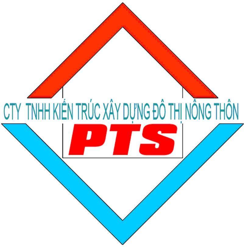 Công ty TNHH Kiến Trúc Xây Dựng Đô Thị Nông Thôn PTS