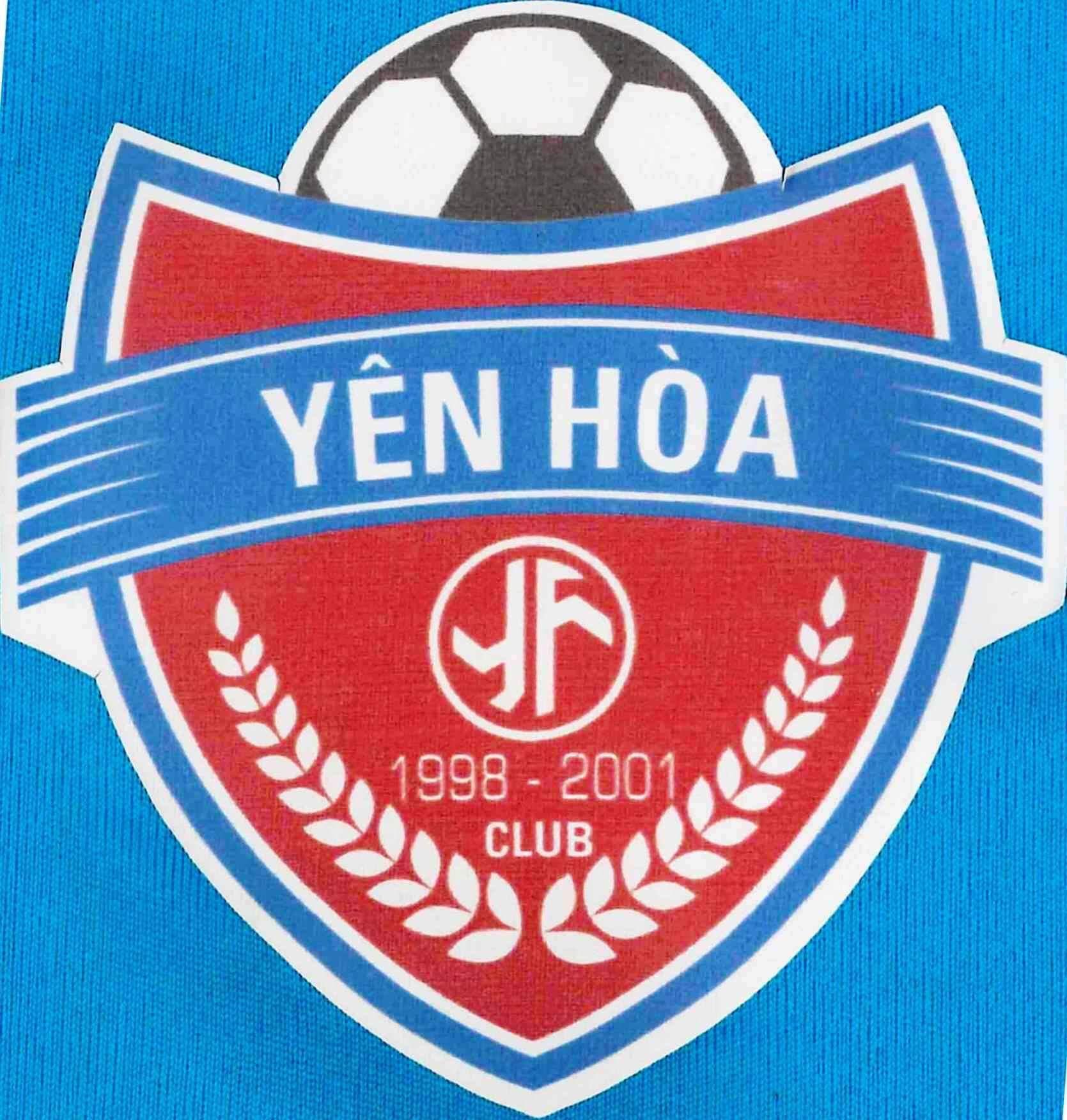 FC Yên Hòa 9801