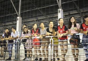 Xác định được 3 trên 4 cái tên vào Bán kết giải bóng đá Truyền thống Đồng hương Hà Tĩnh tranh Cup Xô Viết Nghệ Tĩnh lần 4 năm 2018