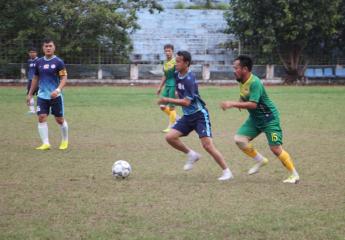 Isawa VN FC và Cựu cầu thủ Quảng Nam - Đà Nẵng khởi đầu thuận lợi tại Giải bóng đá Mùa Xuân năm 2021.