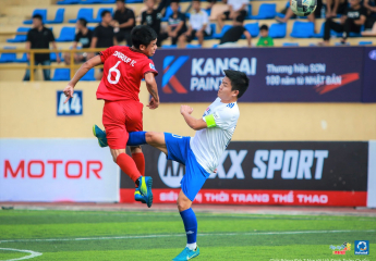Vòng 8 giải bóng đá 7 người vô địch toàn quốc Huyndai Cup 2019 by TC Motor(HPL-S7): Tuấn Sơn đả bại Du Lịch, Ocean thăng hoa, Hiệp Hòa quật ngã EOC