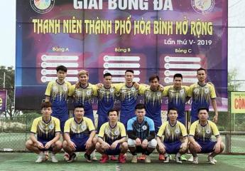 FC ĐàBắc - Tre già măng mọc