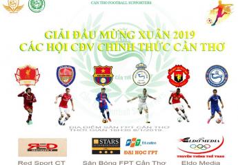 Hào hứng đón chờ Champion League Cup 2019 - Giải đấu dành cho các Fan Club tại Cần Thơ