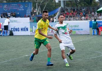 Nhận định trước vòng 3 | VCK Vô địch Miền Bắc – Cúp Bóng đá sân 7 năm 2019