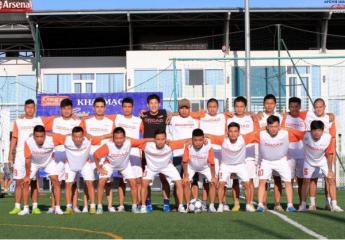 Điểm tên các đội bóng tham dự AFC miền Bắc năm 2020 || AFC Nam Định – Nơi tình yêu bắt đầu !