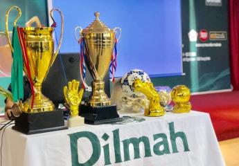 Đại hội anh hùng | Giải lão tướng Thủ  đô lần 6 Dilmah League & Dilmah Cup năm 2019