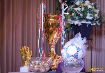 Lễ ra mắt và Bốc thăm chia bảng Giải bóng đá Vô địch sân 7 TP Hà Nội lần thứ 2 – năm 2018