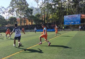 Ngôi Đầu Đổi Chủ - Fc Đồng Đội Lên Đỉnh BXH Một Cách Ngoạn Mục | Vòng 13 & 14 Lai Chau League S3 -2018 - Tranh Cup VNPT.