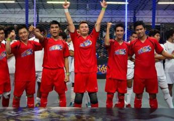 Đăng ký tham gia TIGER STREET FOOTBALL 2019