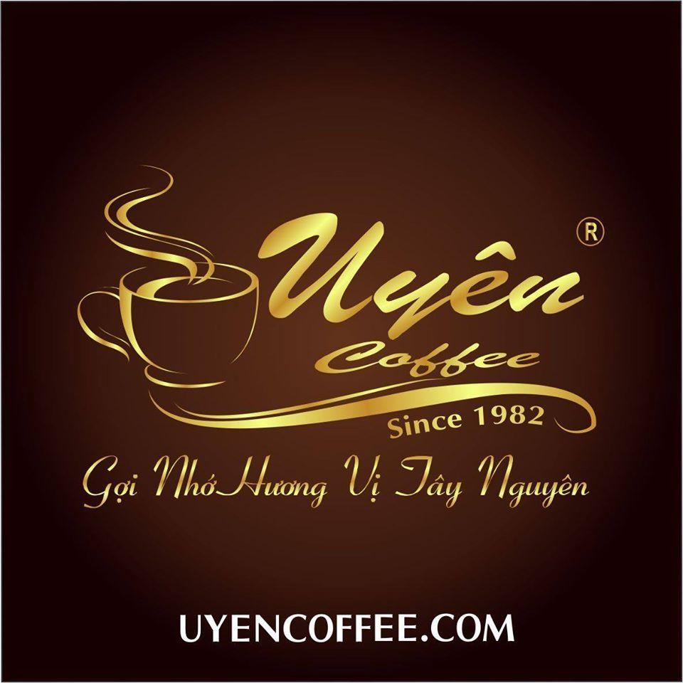 UYÊN COFFEE