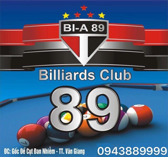 CLB Bia-A 89