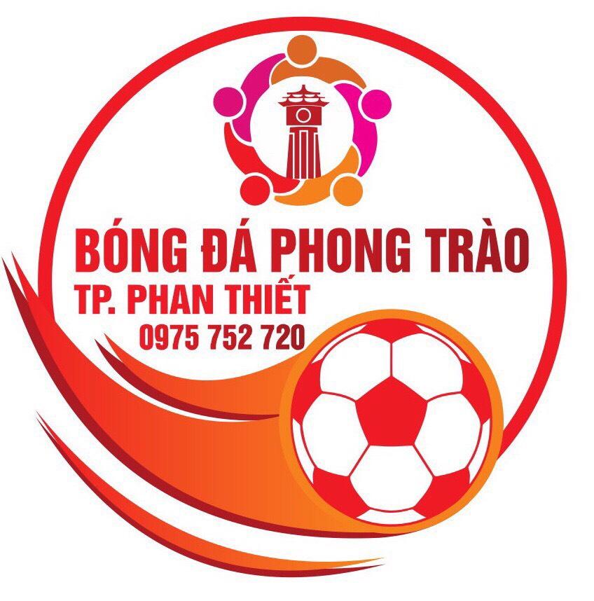 Bóng đá phong trào_ Tp Phan Thiết